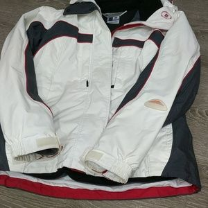 Columbia Omni Shield 2 system jacket